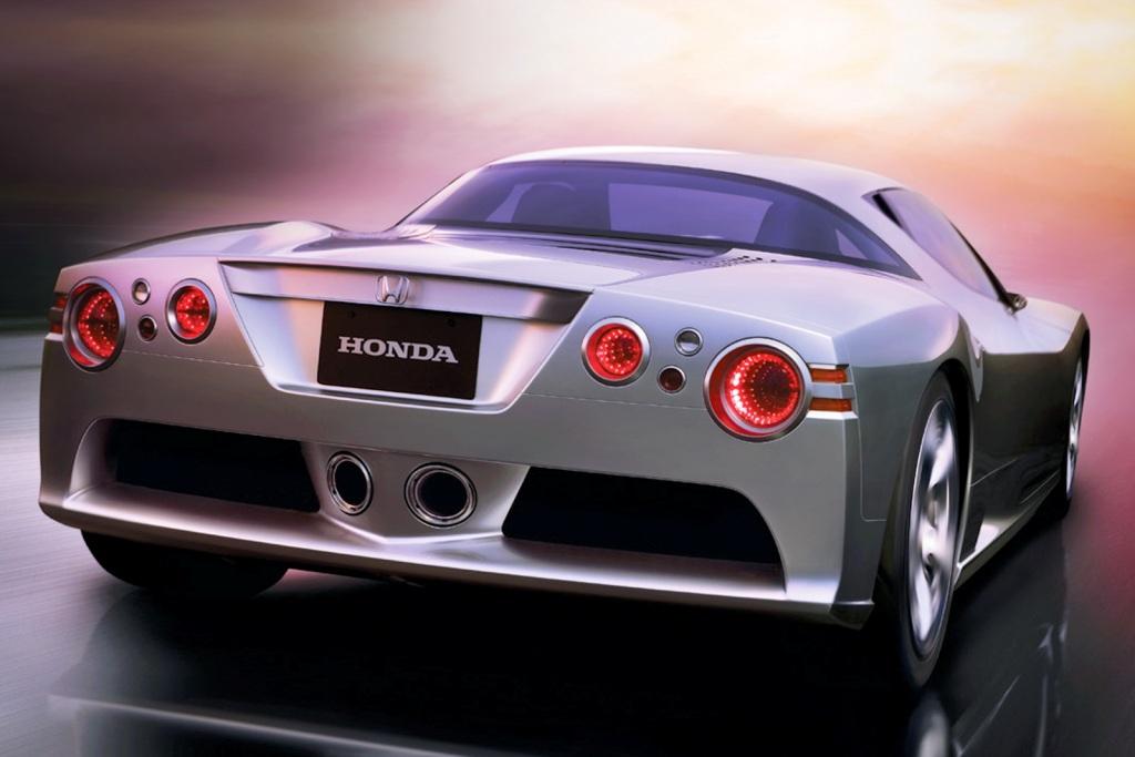 New-Honda-Acura-NSX-Car